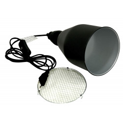 Thermo Socket plus Reflector PRO - Lucky Reptile