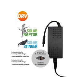 SolarRaptor - DRV-Netzteil 180W