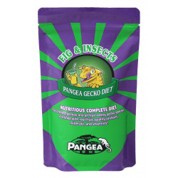 Feigen & Insekten - Pangea Gecko Diet